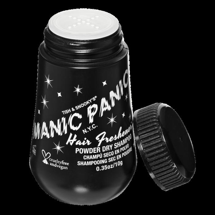 Сухой шампунь Manic Panic - HAIR FRESHENER™ - DRY SHAMPOO