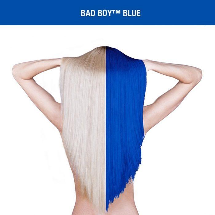 Усиленная краска Bad Boy™ Blue - Amplified™