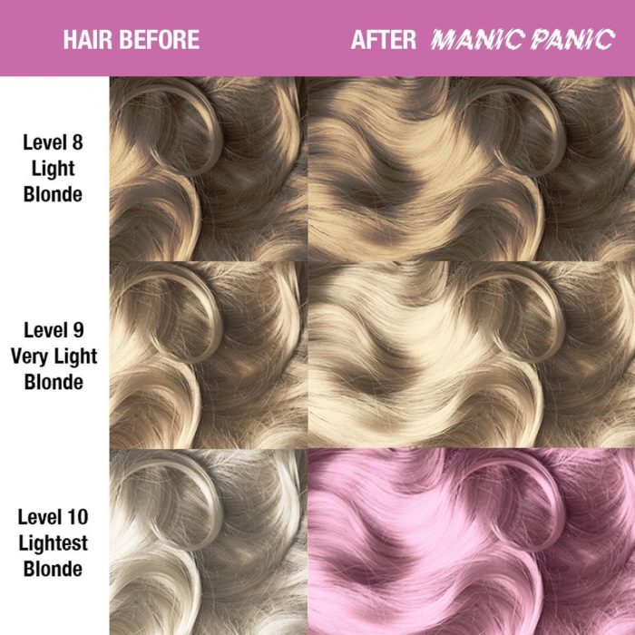 Fleurs Du Mal™ Creamtone™ Hair Color