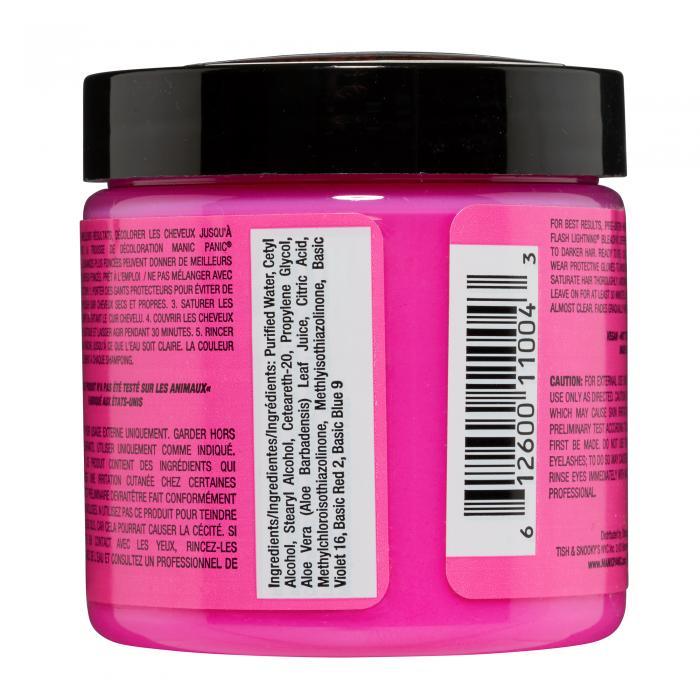 Розовая краска для волос Cotton Candy™ Pink