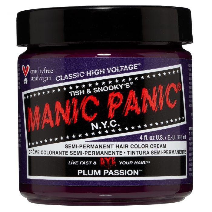 Краска для волос Plum Passion™