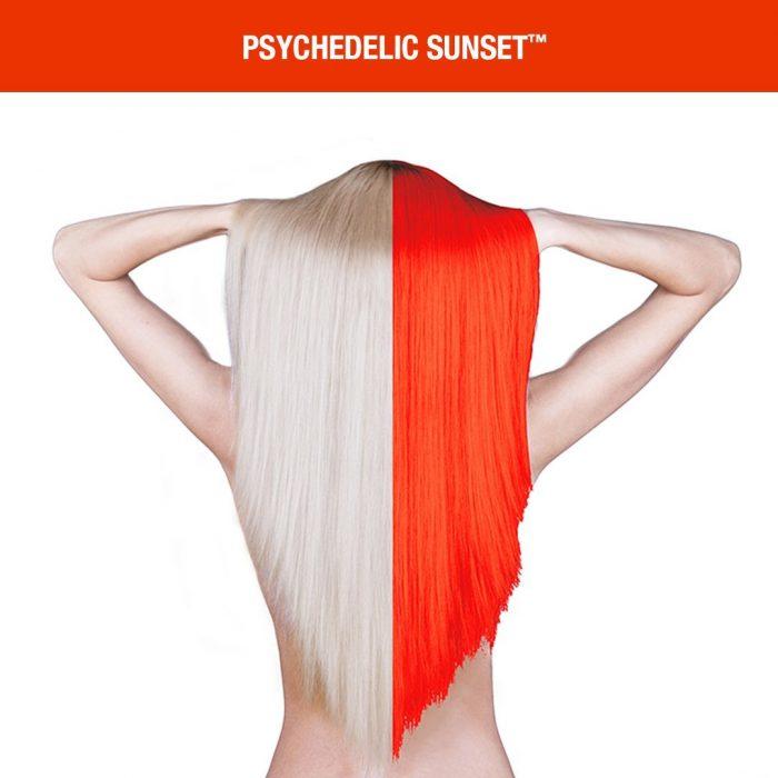 Краска для волос Psychedelic Sunset™