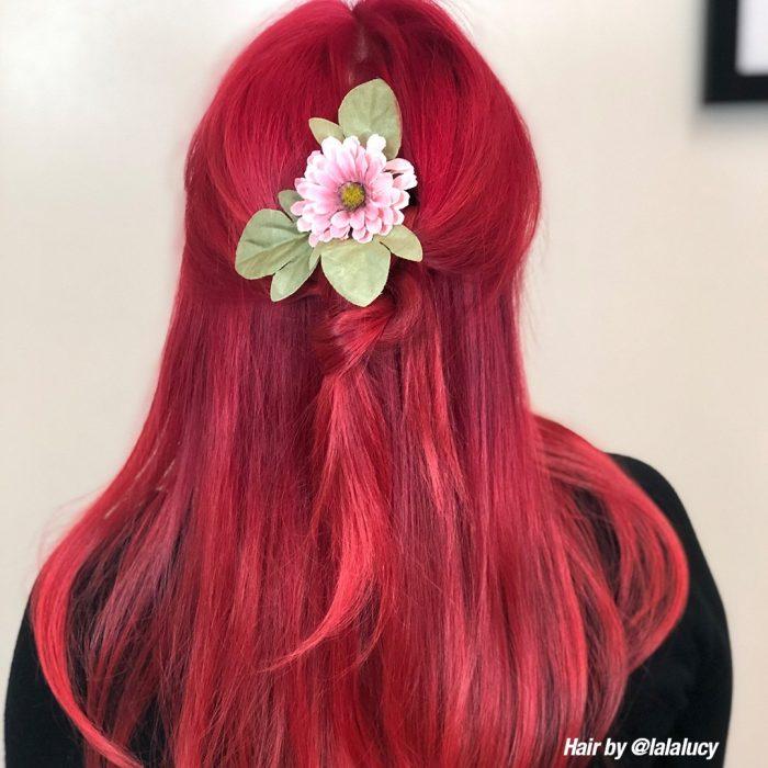 Краска для волос Red Passion