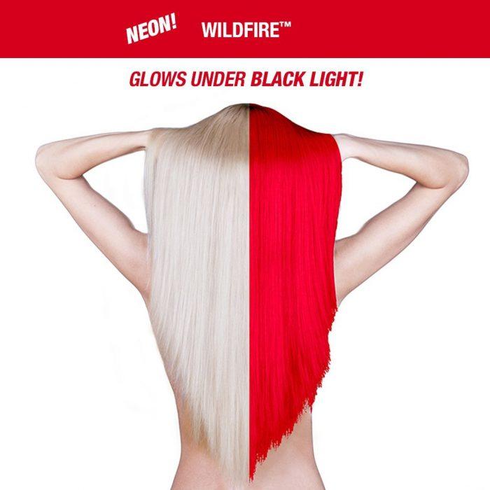 Краска для волос Wildfire